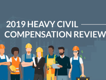 2019 Heavy Civil Compensation Review