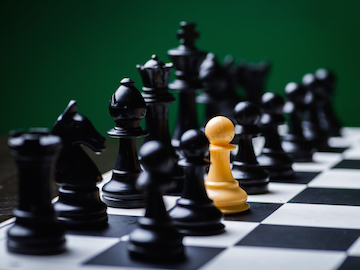 5 Ways Your Career is Like Chess