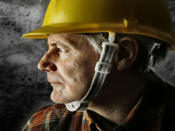 Gray Power in the Construction Industry