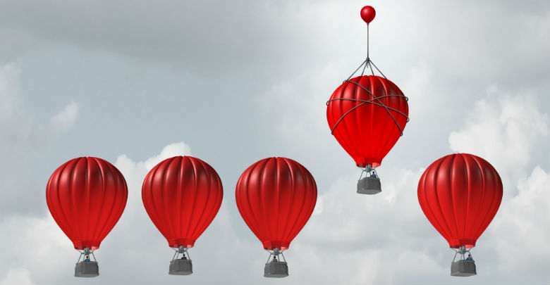 Gaining the Competitive Edge When Recruiting in Today's Candidate-Driven Market