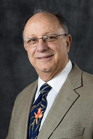 Alan Laibson
