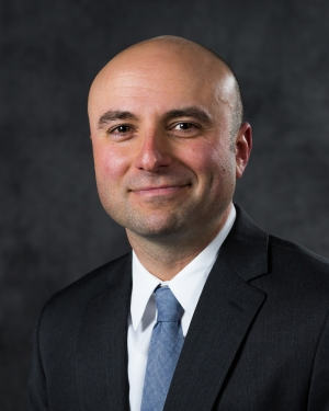 Billy Doubraski