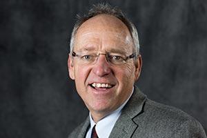 Alan MacNair